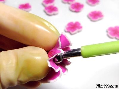 палочки для волос своими руками