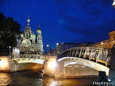 что посмотреть в Санкт-Петербурге фото