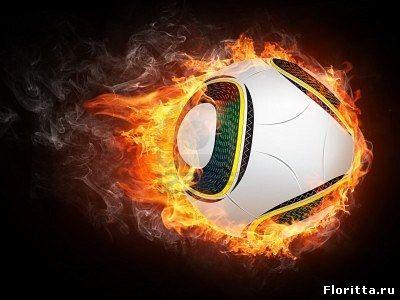 футбольные финты фото